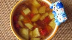 Recepty na tři netradiční polévky
