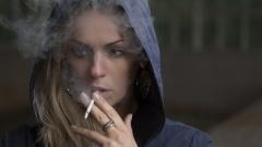Když vaše dítě začne kouřit