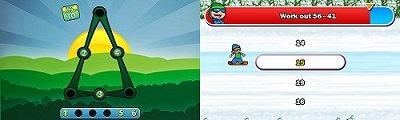 Online hry pro děti pro procvičení matematiky