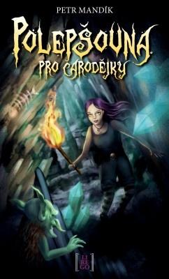 Příběh české čarodějky, která dobyla svět, teď vychází knižně